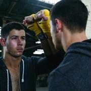 Nick Jonas - galeria zdjęć - Zdjęcie nr. 10 z filmu: Kingdom
