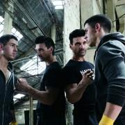 Nick Jonas - galeria zdjęć - Zdjęcie nr. 12 z filmu: Kingdom