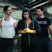 Nick Jonas - galeria zdjęć - Zdjęcie nr. 13 z filmu: Kingdom