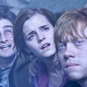 Rupert Grint - galeria zdjęć - Zdjęcie nr. 2 z filmu: Harry Potter i Insygnia Śmierci: Część II