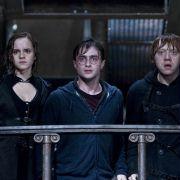 Rupert Grint - galeria zdjęć - Zdjęcie nr. 4 z filmu: Harry Potter i Insygnia Śmierci: Część II