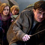Rupert Grint - galeria zdjęć - Zdjęcie nr. 5 z filmu: Harry Potter i Insygnia Śmierci: Część II