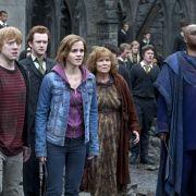 Rupert Grint - galeria zdjęć - Zdjęcie nr. 6 z filmu: Harry Potter i Insygnia Śmierci: Część II