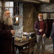 Rupert Grint - galeria zdjęć - Zdjęcie nr. 7 z filmu: Harry Potter i Insygnia Śmierci: Część II