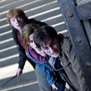 Rupert Grint - galeria zdjęć - Zdjęcie nr. 8 z filmu: Harry Potter i Insygnia Śmierci: Część II