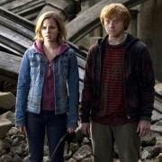 Rupert Grint - galeria zdjęć - Zdjęcie nr. 10 z filmu: Harry Potter i Insygnia Śmierci: Część II