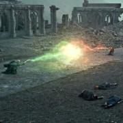 Ralph Fiennes - galeria zdjęć - Zdjęcie nr. 5 z filmu: Harry Potter i Insygnia Śmierci: Część II