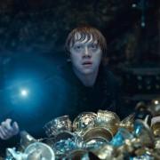 Rupert Grint - galeria zdjęć - Zdjęcie nr. 1 z filmu: Harry Potter i Insygnia Śmierci: Część II