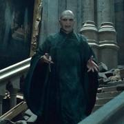 Ralph Fiennes - galeria zdjęć - Zdjęcie nr. 7 z filmu: Harry Potter i Insygnia Śmierci: Część II