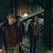 Rupert Grint - galeria zdjęć - Zdjęcie nr. 12 z filmu: Harry Potter i Insygnia Śmierci: Część II