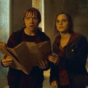 Rupert Grint - galeria zdjęć - Zdjęcie nr. 13 z filmu: Harry Potter i Insygnia Śmierci: Część II