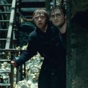 Rupert Grint - galeria zdjęć - Zdjęcie nr. 14 z filmu: Harry Potter i Insygnia Śmierci: Część II