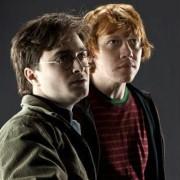 Rupert Grint - galeria zdjęć - Zdjęcie nr. 19 z filmu: Harry Potter i Insygnia Śmierci: Część II