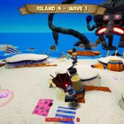SpongeBob SquarePants: Battle for Bikini Bottom - Rehydrated - galeria zdjęć - filmweb