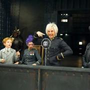 Frances de la Tour - galeria zdjęć - filmweb