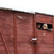 Marcin Walewski - galeria zdjęć - Zdjęcie nr. 3 z filmu: Syberiada polska