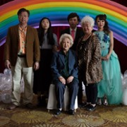 The Farewell - galeria zdjęć - filmweb