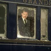 Johnny Depp - galeria zdjęć - Zdjęcie nr. 4 z filmu: Morderstwo w Orient Expressie