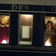 Johnny Depp - galeria zdjęć - Zdjęcie nr. 7 z filmu: Morderstwo w Orient Expressie
