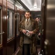 Johnny Depp - galeria zdjęć - Zdjęcie nr. 5 z filmu: Morderstwo w Orient Expressie