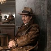 Johnny Depp - galeria zdjęć - Zdjęcie nr. 3 z filmu: Morderstwo w Orient Expressie