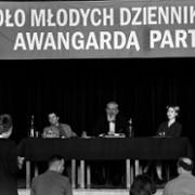 Andrzej Popiel - galeria zdjęć - filmweb