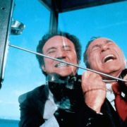 Mel Brooks - galeria zdjęć - Zdjęcie nr. 2 z filmu: Lęk wysokości