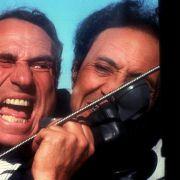 Mel Brooks - galeria zdjęć - Zdjęcie nr. 12 z filmu: Lęk wysokości