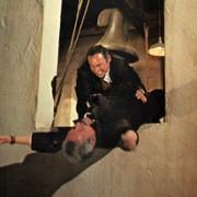 Mel Brooks - galeria zdjęć - Zdjęcie nr. 17 z filmu: Lęk wysokości