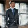 Christian Grey - Jamie Dornan