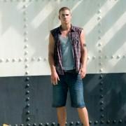 Liam Hemsworth - galeria zdjęć - Zdjęcie nr. 6 z filmu: Piąty wymiar