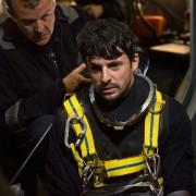 Matthew Goode - galeria zdjęć - Zdjęcie nr. 6 z filmu: Niebezpieczne zanurzenie