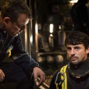 Matthew Goode - galeria zdjęć - Zdjęcie nr. 5 z filmu: Niebezpieczne zanurzenie