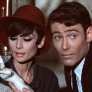 Audrey Hepburn - galeria zdjęć - Zdjęcie nr. 2 z filmu: Jak ukraść milion dolarów
