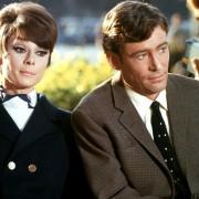 Audrey Hepburn - galeria zdjęć - Zdjęcie nr. 3 z filmu: Jak ukraść milion dolarów