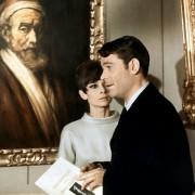 Audrey Hepburn - galeria zdjęć - Zdjęcie nr. 5 z filmu: Jak ukraść milion dolarów