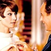 Audrey Hepburn - galeria zdjęć - Zdjęcie nr. 8 z filmu: Jak ukraść milion dolarów