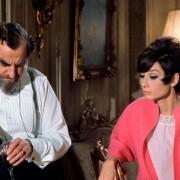 Audrey Hepburn - galeria zdjęć - Zdjęcie nr. 9 z filmu: Jak ukraść milion dolarów