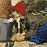 Audrey Hepburn - galeria zdjęć - Zdjęcie nr. 10 z filmu: Jak ukraść milion dolarów