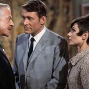 Audrey Hepburn - galeria zdjęć - Zdjęcie nr. 15 z filmu: Jak ukraść milion dolarów
