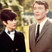 Audrey Hepburn - galeria zdjęć - Zdjęcie nr. 17 z filmu: Jak ukraść milion dolarów