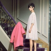 Audrey Hepburn - galeria zdjęć - Zdjęcie nr. 22 z filmu: Jak ukraść milion dolarów