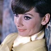 Audrey Hepburn - galeria zdjęć - Zdjęcie nr. 24 z filmu: Jak ukraść milion dolarów