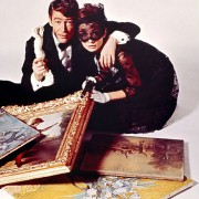 Audrey Hepburn - galeria zdjęć - Zdjęcie nr. 27 z filmu: Jak ukraść milion dolarów