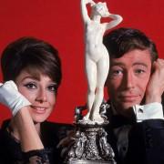 Audrey Hepburn - galeria zdjęć - Zdjęcie nr. 28 z filmu: Jak ukraść milion dolarów