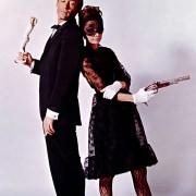 Audrey Hepburn - galeria zdjęć - Zdjęcie nr. 32 z filmu: Jak ukraść milion dolarów