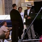 Bruce Willis - galeria zdjęć - Zdjęcie nr. 9 z filmu: Hudson Hawk