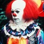 Pennywise - Tim Curry