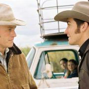 Jake Gyllenhaal - galeria zdjęć - Zdjęcie nr. 16 z filmu: Tajemnica Brokeback Mountain