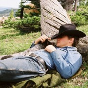 Jake Gyllenhaal - galeria zdjęć - Zdjęcie nr. 4 z filmu: Tajemnica Brokeback Mountain
